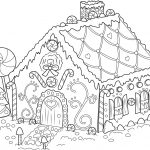 Christmas Coloring Pages To Print Free Coloring Page Christmas Coloring Pages