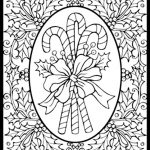 Christmas Coloring Pages To Print Free Coloring Pages To Print Christmas At Getdrawings Free For
