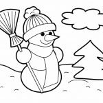 Christmas Coloring Pages To Print Free Difficult Christmas Coloring Pages For Adults Print Free Printable