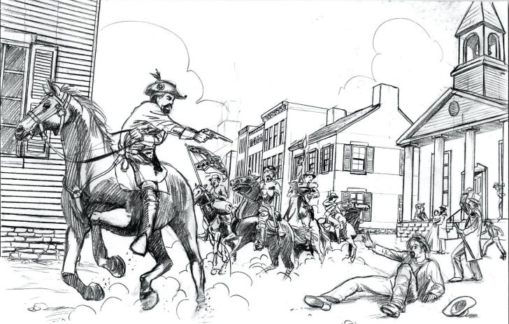 Civil War Coloring Pages American Civil War Coloring Pages Free And Umal On French Books Plus