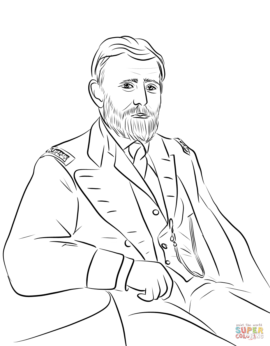 Civil War Coloring Pages American Civil War Coloring Pages Free Coloring Pages