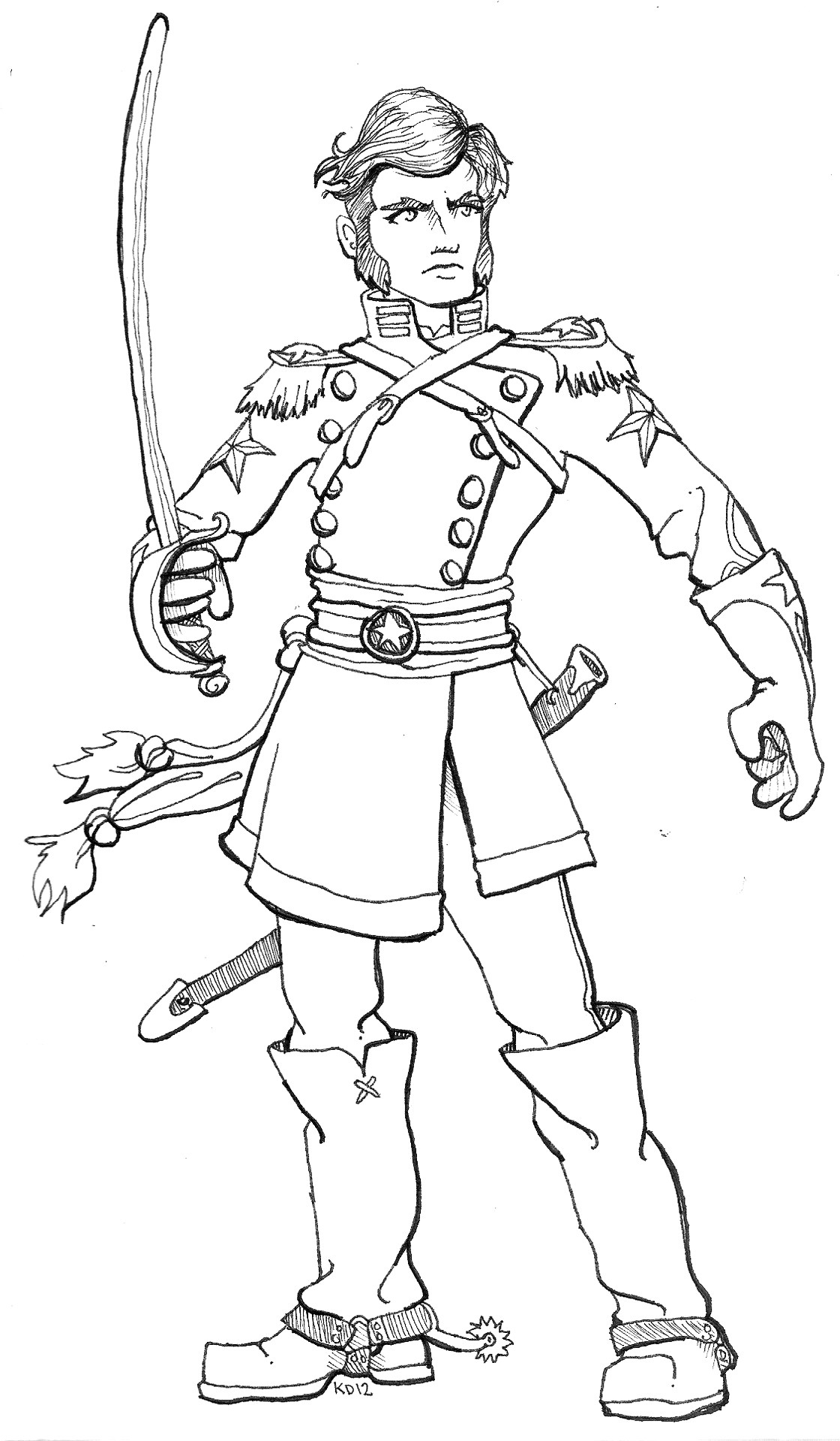 Civil War Coloring Pages Best Civil War Coloring Pages Colin Bookman