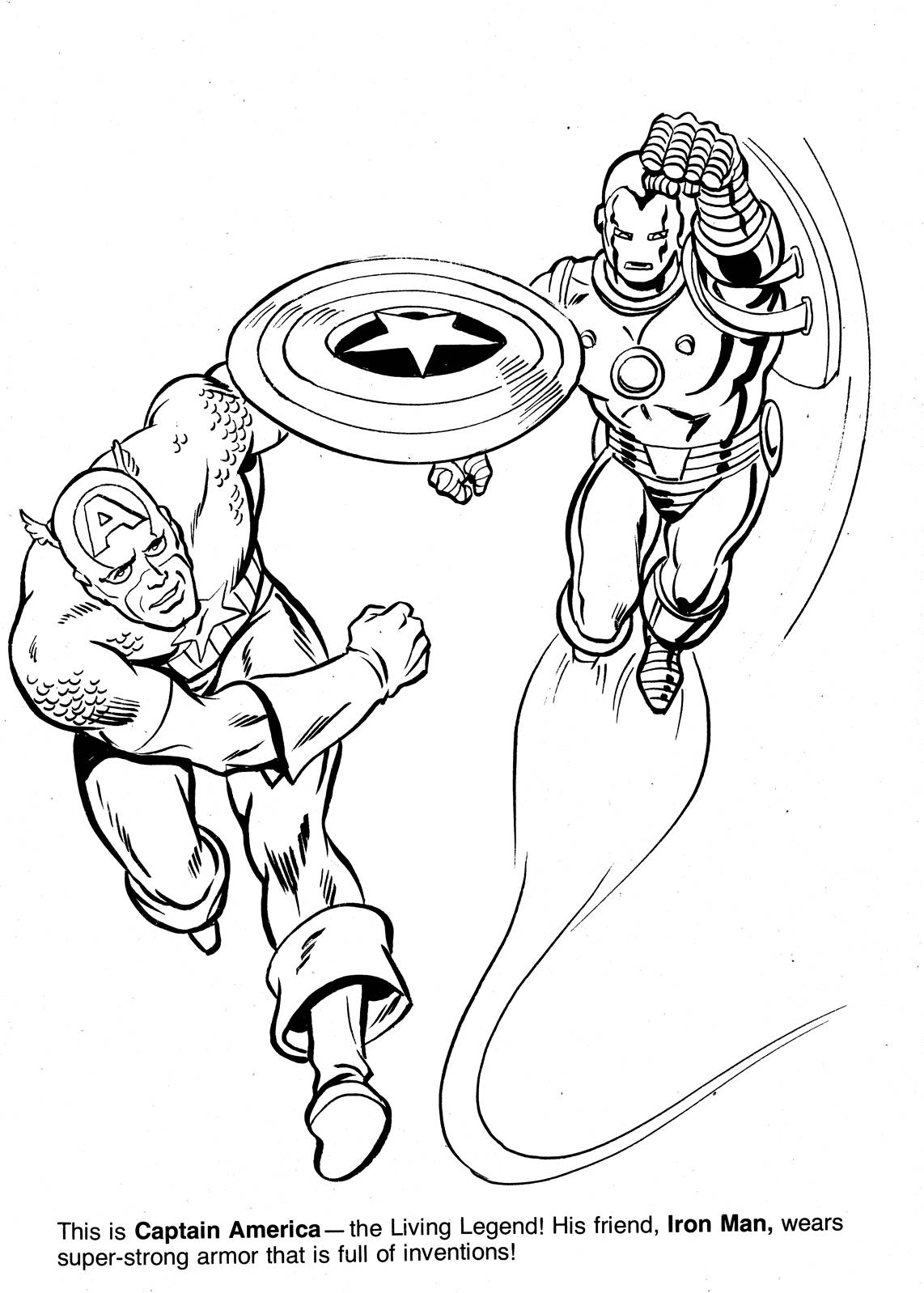 Civil War Coloring Pages Captain America Civil War Coloring Pages For Ba Boom