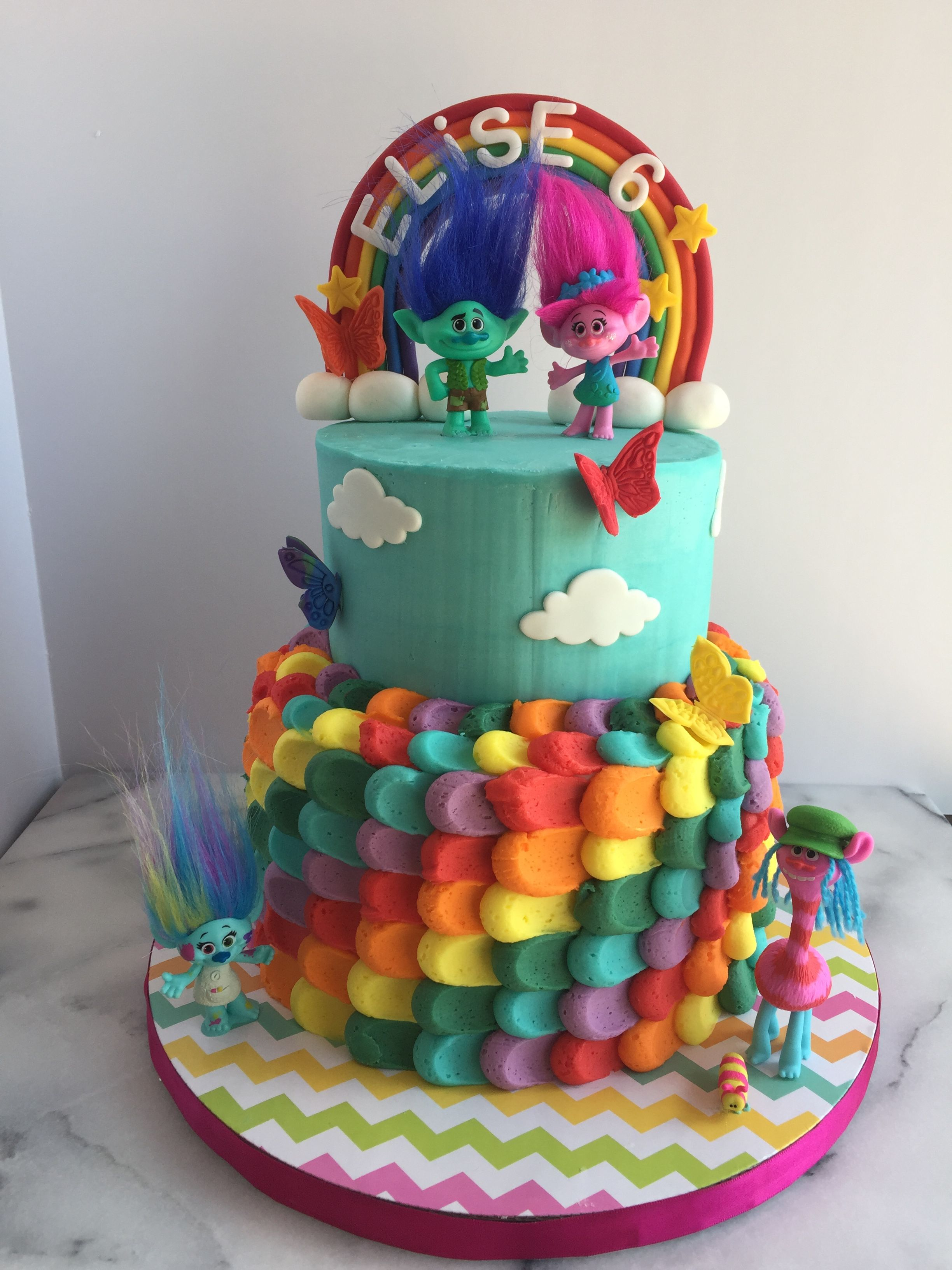 2448 X 3264 In 23 Amazing Photo Of Colorful Birthday Cakes