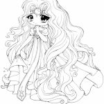 Coloring Pages Anime Cute Girl Coloring Pages Ingenious Cute Girl Colouring Pages Anime