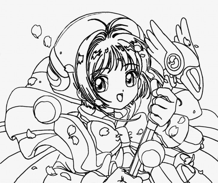 Coloring Pages Anime Free Printable Anime Coloring Pages Anime Coloring Pages Printables
