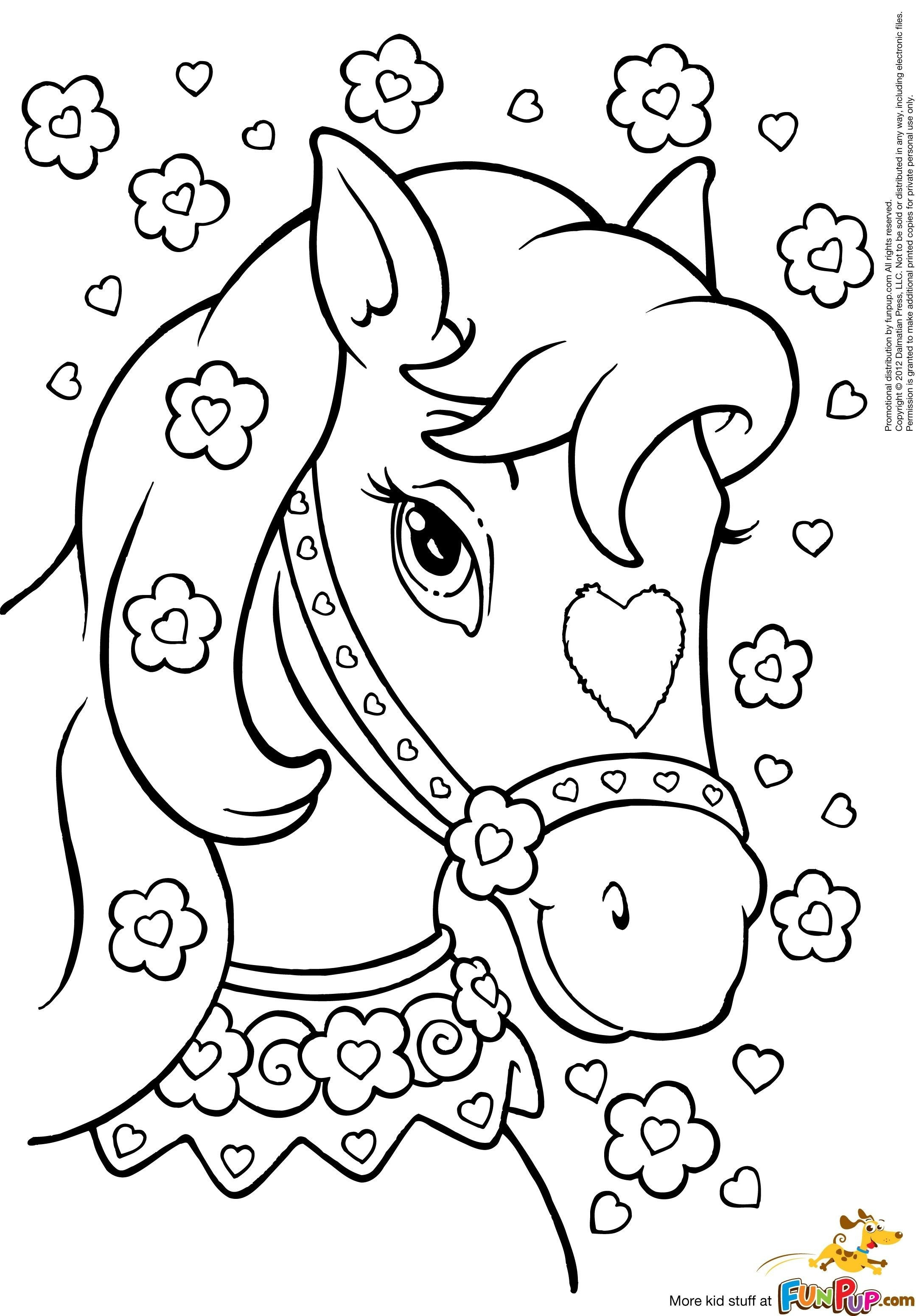 Coloring Pages Horses 24 Coloring Pages Of Horses Collection Coloring Sheets