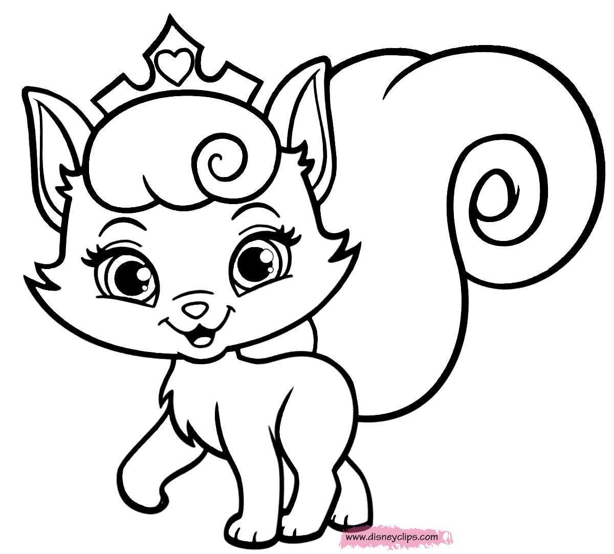 Coloring Pages Of Cats Free Cat Coloring Pages Beautiful Kitty Cat Coloring Pages Fresh