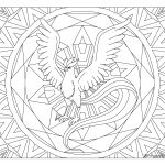 Coloring Pages Pokemon Legendary Pokemon Coloring Pages Coloring Pages For Kids