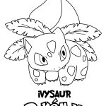 Coloring Pages Pokemon Pokemon Coloring Pages Print And Color
