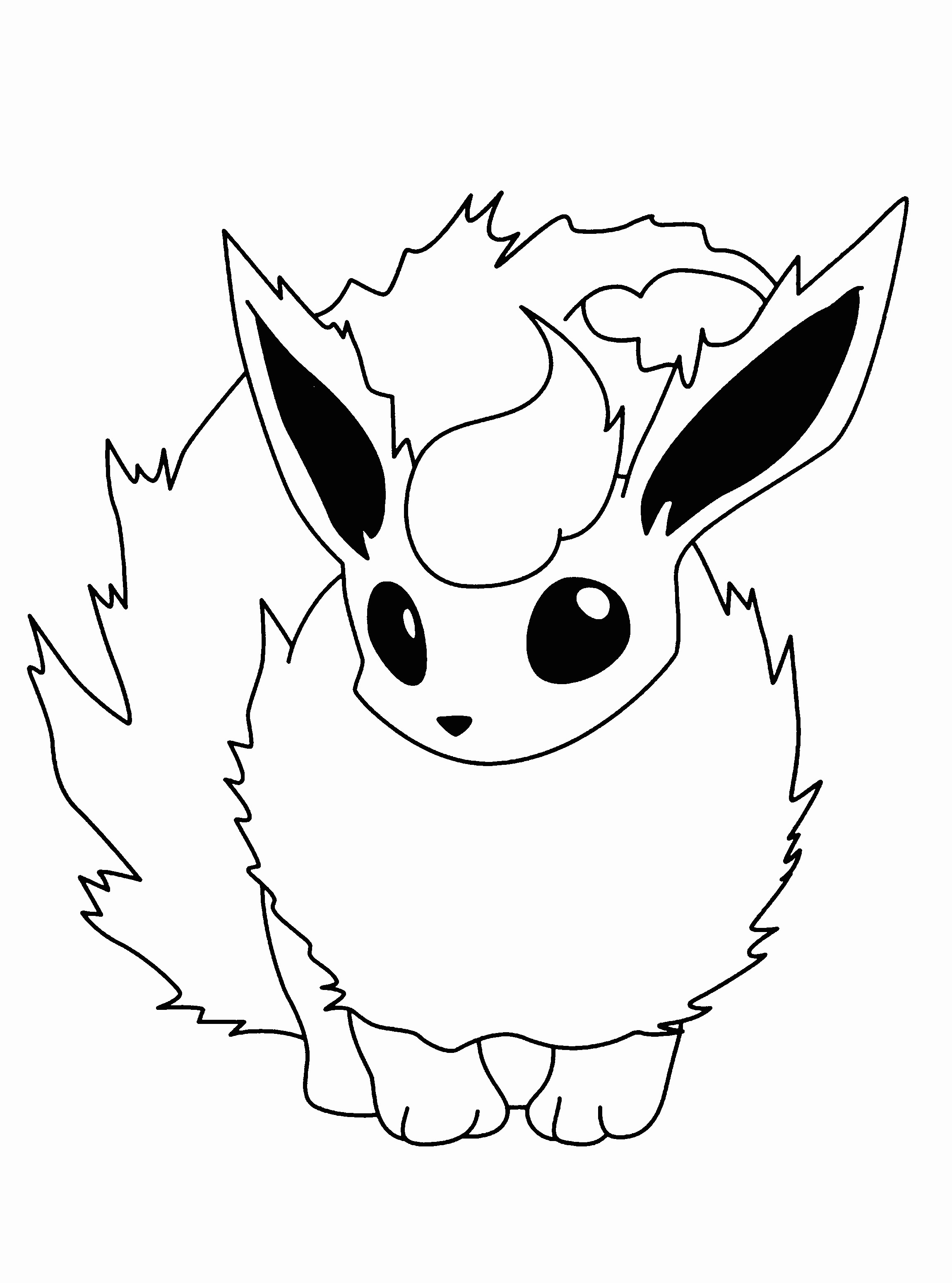 Coloring Pages Pokemon Pokemon Coloring Sheets Admirably Free