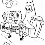 Coloring Pages Spongebob Coloring Pages Spongebob Coloring Book Pages Of Spongebobspongebob