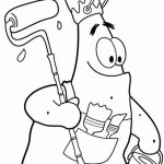Coloring Pages Spongebob Sponge Bob Coloring Pages Spongebob Coloring Pages Free Download