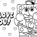 Coloring Pages Spongebob Spongebob For Kids Spongebob Kids Coloring Pages