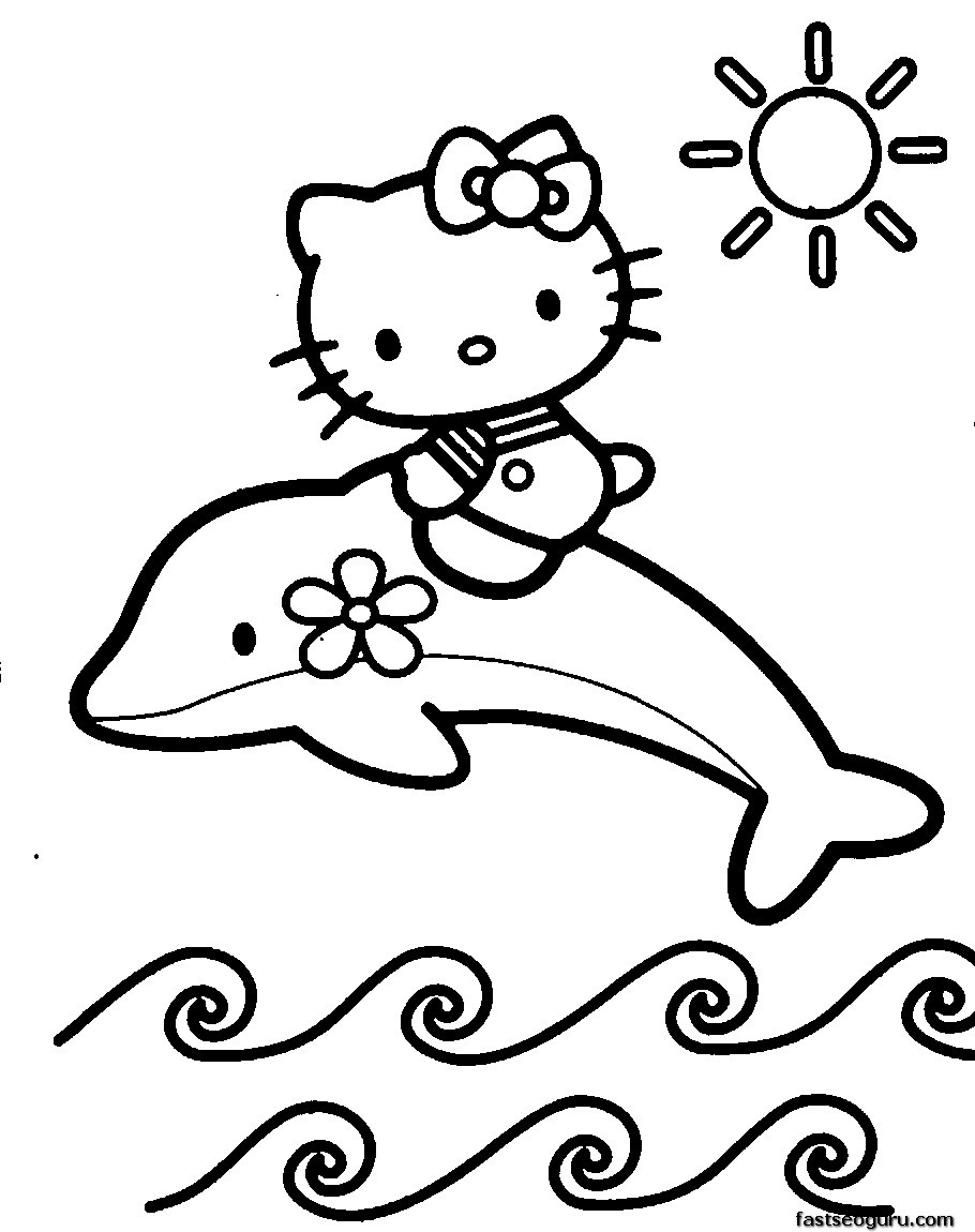 21+ Pretty Picture of Coloring Pages To Print