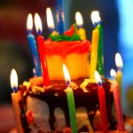 Creative Birthday Cakes Filecreative Commons Birthday Cake And Candles 4825652728