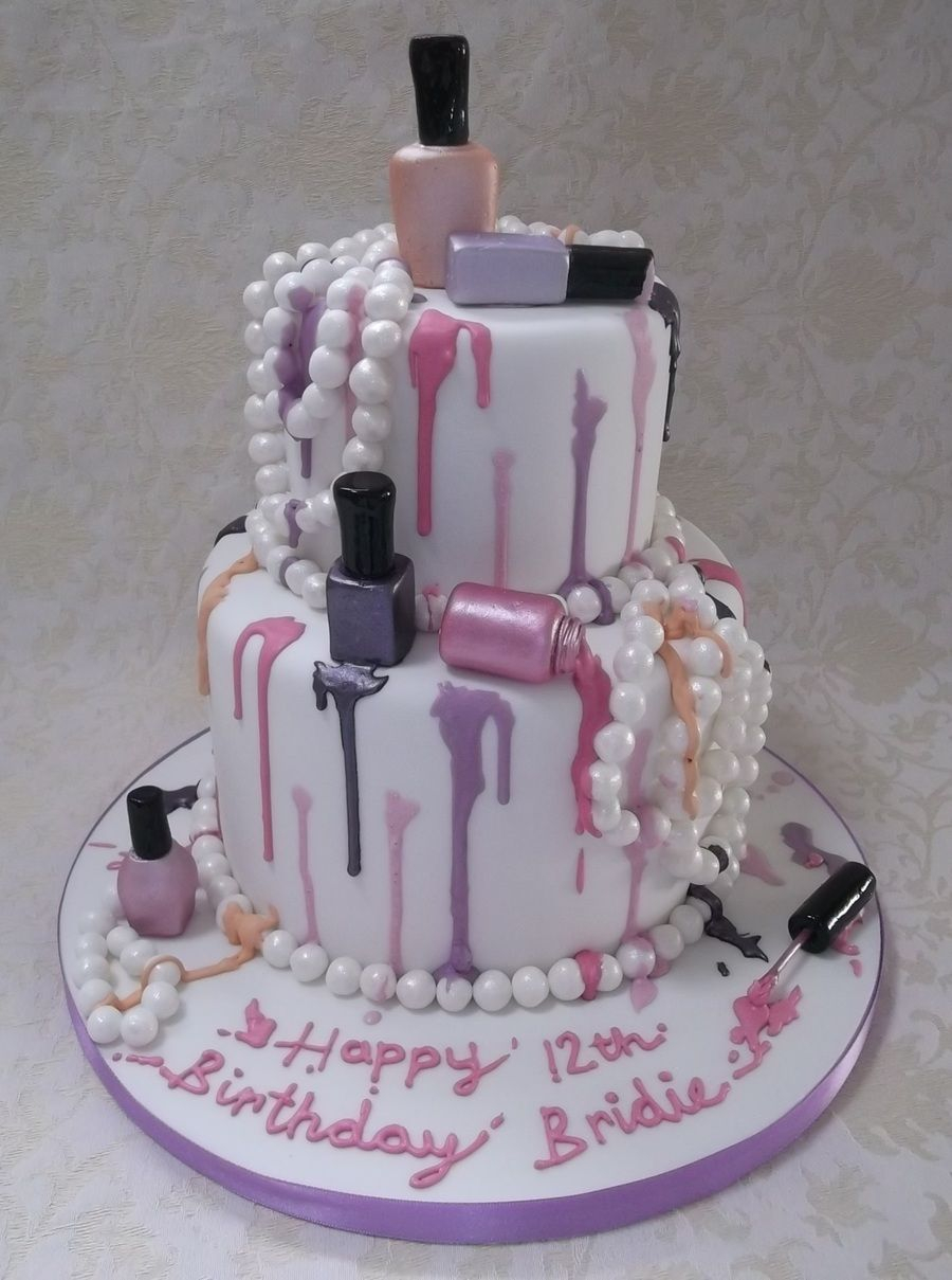 Creative Birthday Cakes Pin Erica Lance On Fancy Cakes Pinterest Cake Birthday Cake