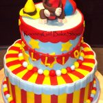 Curious George Birthday Cakes Curious George 1st Birthday Cake Cakecentral