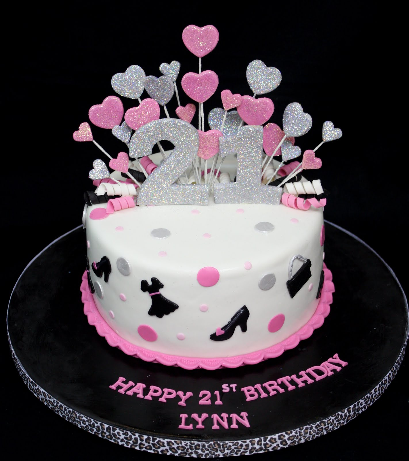 1422 X 1600 In 32 Pretty Photo Of Cute Birthday Cakes