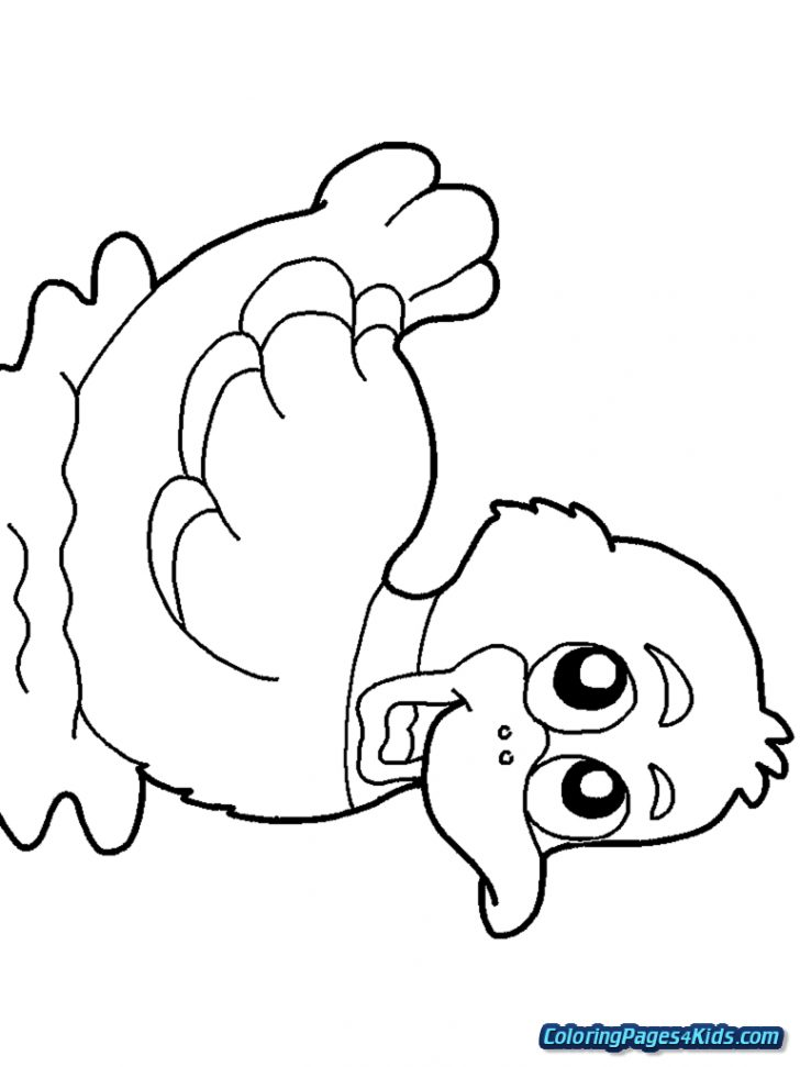 Daisy Duck Coloring Pages Daisy Duck Coloring Pages Free Printable Coloring Pages