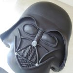 Darth Vader Birthday Cake Darth Vader Birthday Cake Darth Vader Birthday Cake Choc Flickr