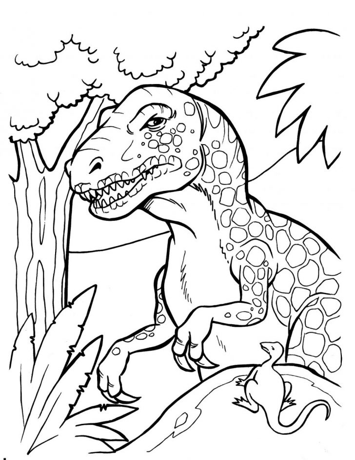 Dinosaur Coloring Pages Coloring Pages Free Dinosaur Coloring Pages Pdf Inspirational T