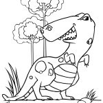 Dinosaur Coloring Pages Dinosaur Coloring Pages 87 Free Prehitoric Animals Coloring Pages