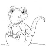 Dinosaur Coloring Pages Misc Dinosaurs Coloring Pages Free Coloring Pages