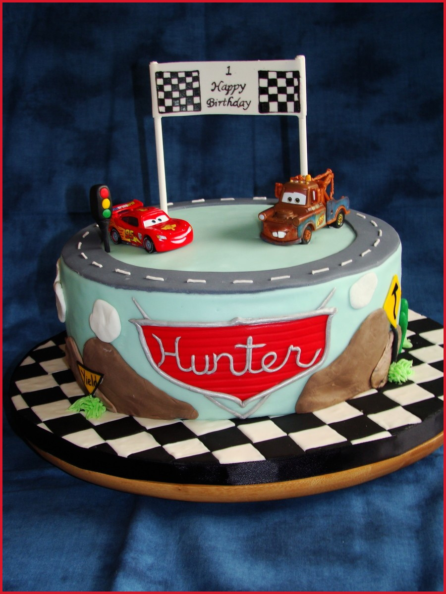 Disney Cars Birthday Cake Disney Birthday Cakes 14469 Disney Cars Birthday Cake Elegant Cars