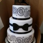 Doctor Who Birthday Cake A Doctor Who Wedding Cake Doctor Who In 2018 Pinterest Doctor
