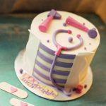 Doctor Who Birthday Cake Doctor Mcstuffins Birthday Cake Cakecentral