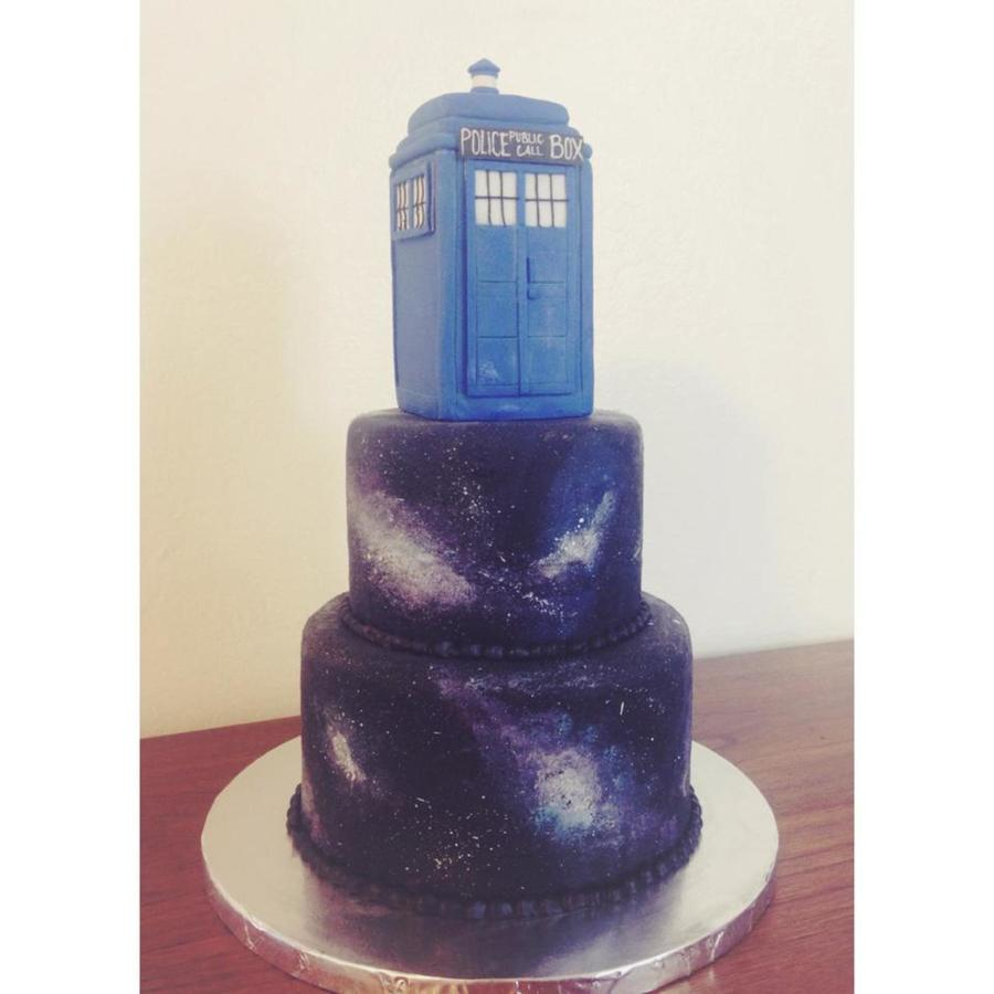 Doctor Who Birthday Cake Doctor Who Birthday Cake Cakecentral