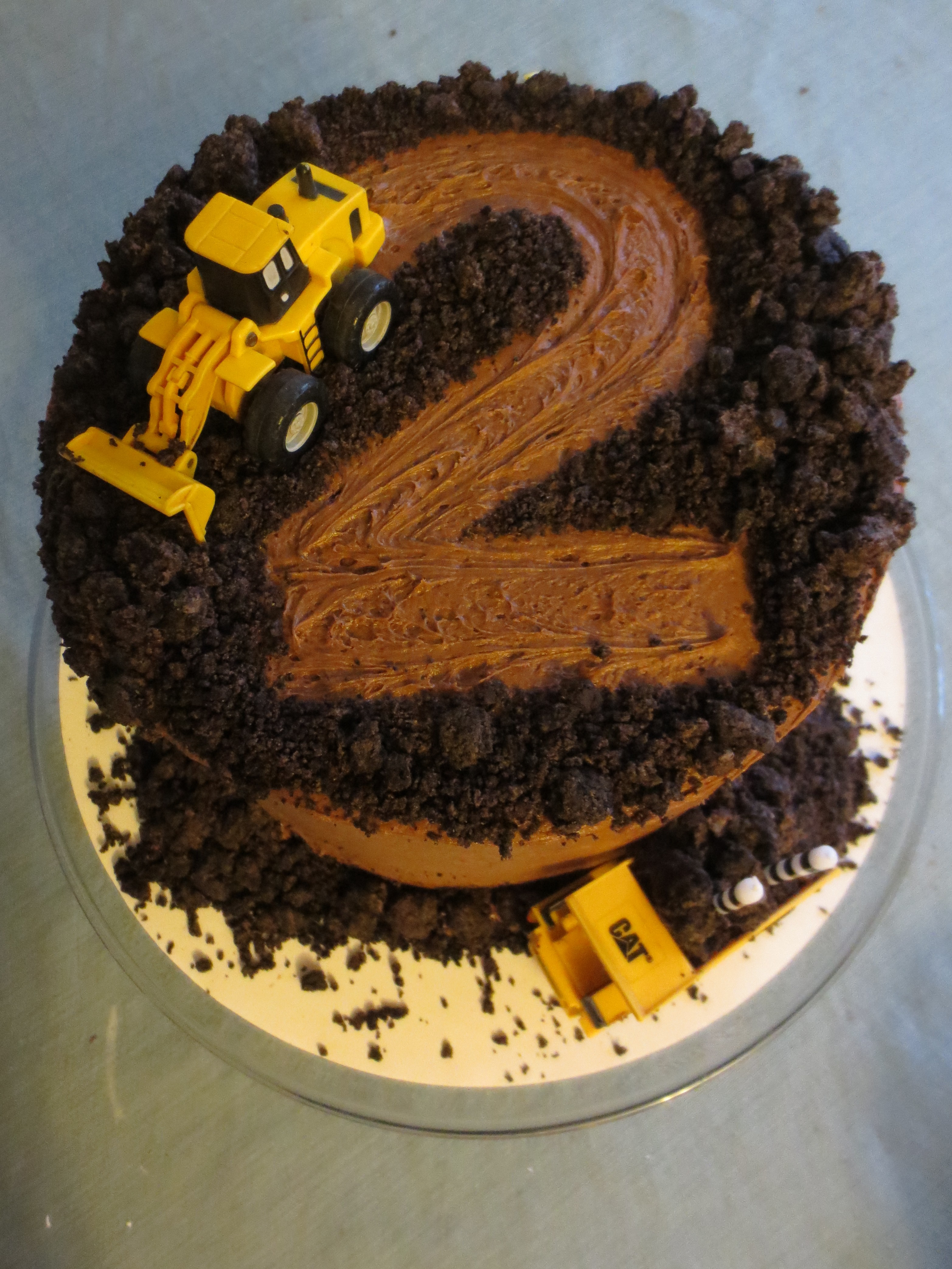 3130 X 4173 In 21 Excellent Picture Of Dump Truck Birthday Cake