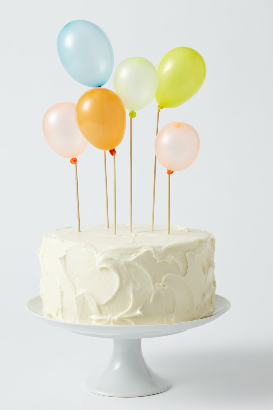 Easy Birthday Cake 41 Easy Birthday Cake Decorating Ideas That Only Look Complicated