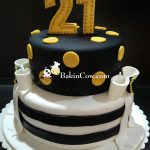 Elegant Birthday Cakes 11 Elegant Birthday Cakes For Him Photo Elegant 40th Birthday