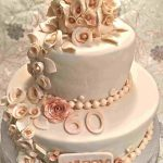 Elegant Birthday Cakes Rhpinterestcom Cake Elegant Birthday Cakes Love This But In