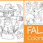 Fall Coloring Page Coloring Page Fall Coloring Pages Free Printable Best Of Page