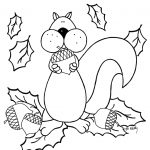 Fall Coloring Page Free Printable Fall Coloring Pages For Kids Best Coloring Pages
