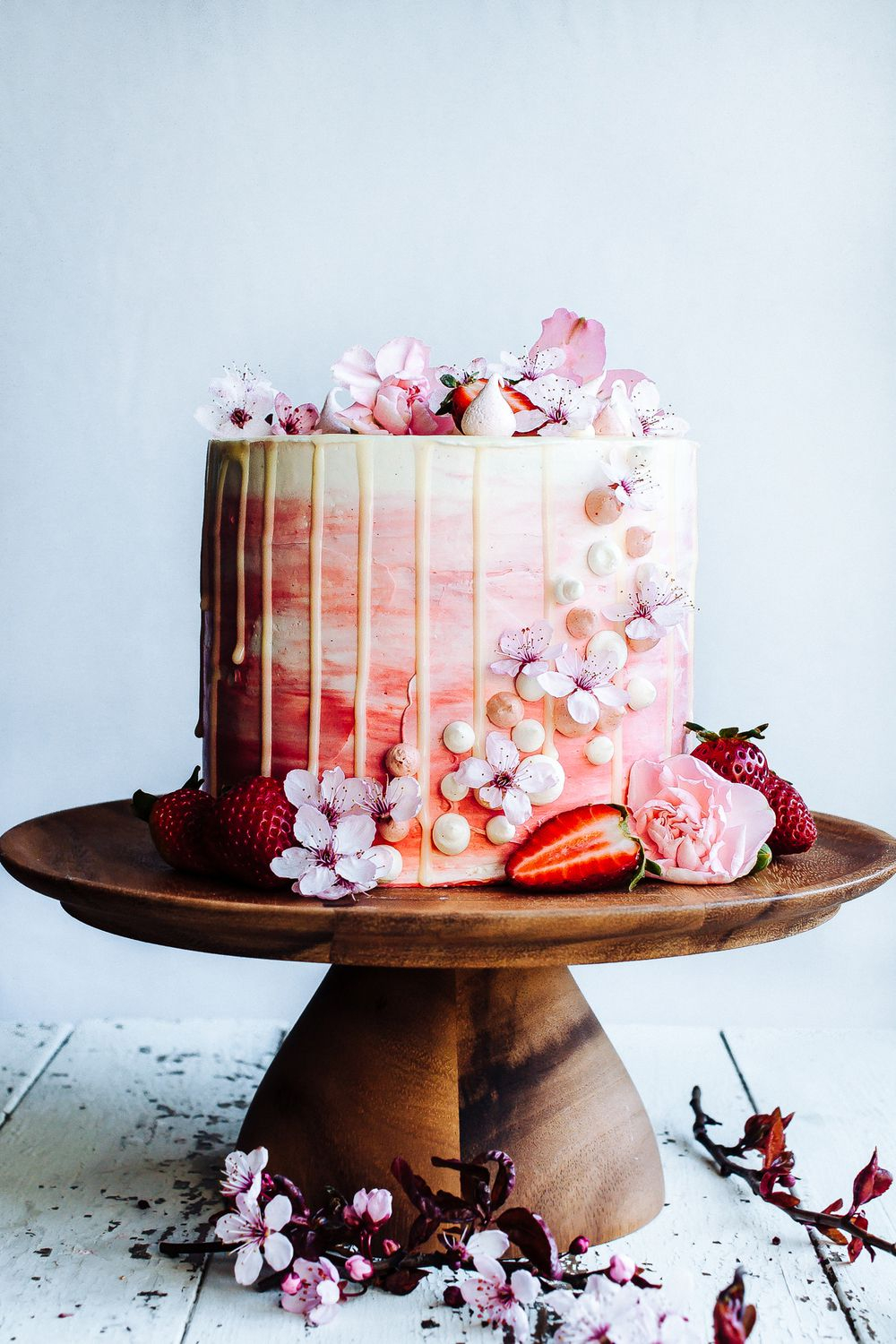 32+ Inspiration Photo of Fancy Birthday Cakes