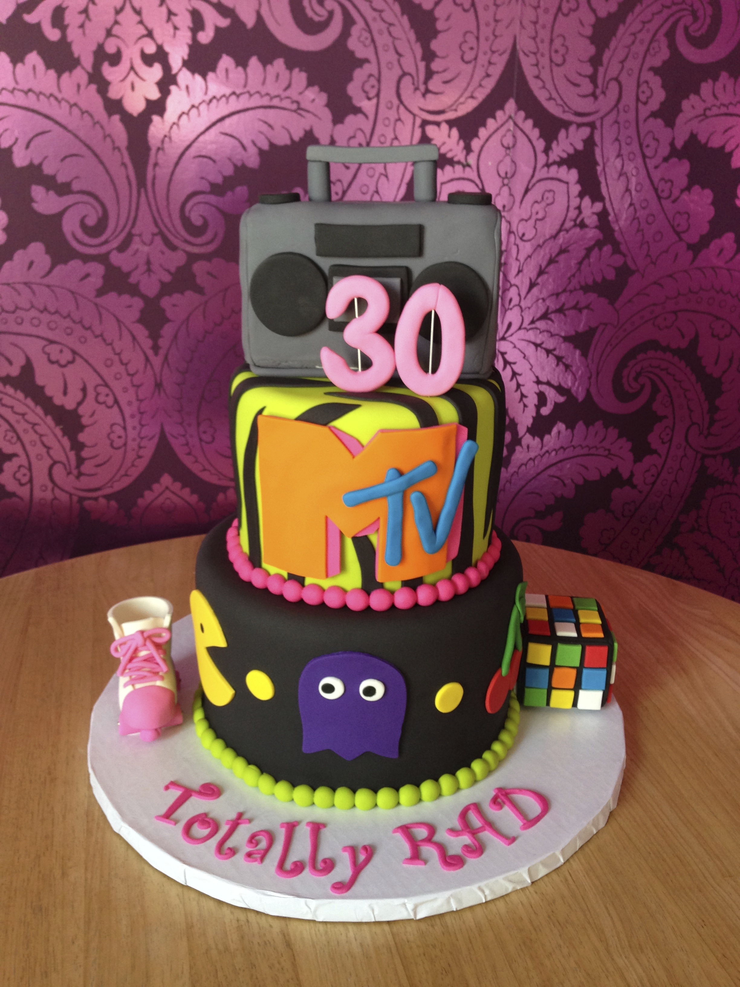 Fancy Birthday Cakes Birthday Cakes Cake Boutique Mullica Hill Nj Custom Cake Design