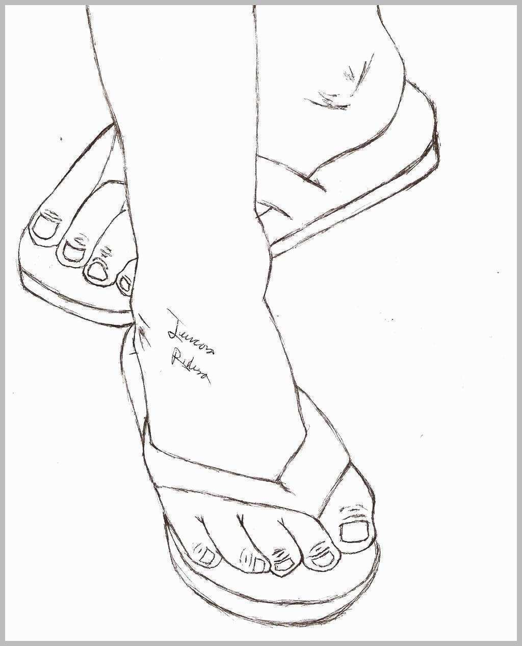 Flip Flop Coloring Pages 62 Lovely Photograph Of Flip Flop Coloring Pages Free Printable