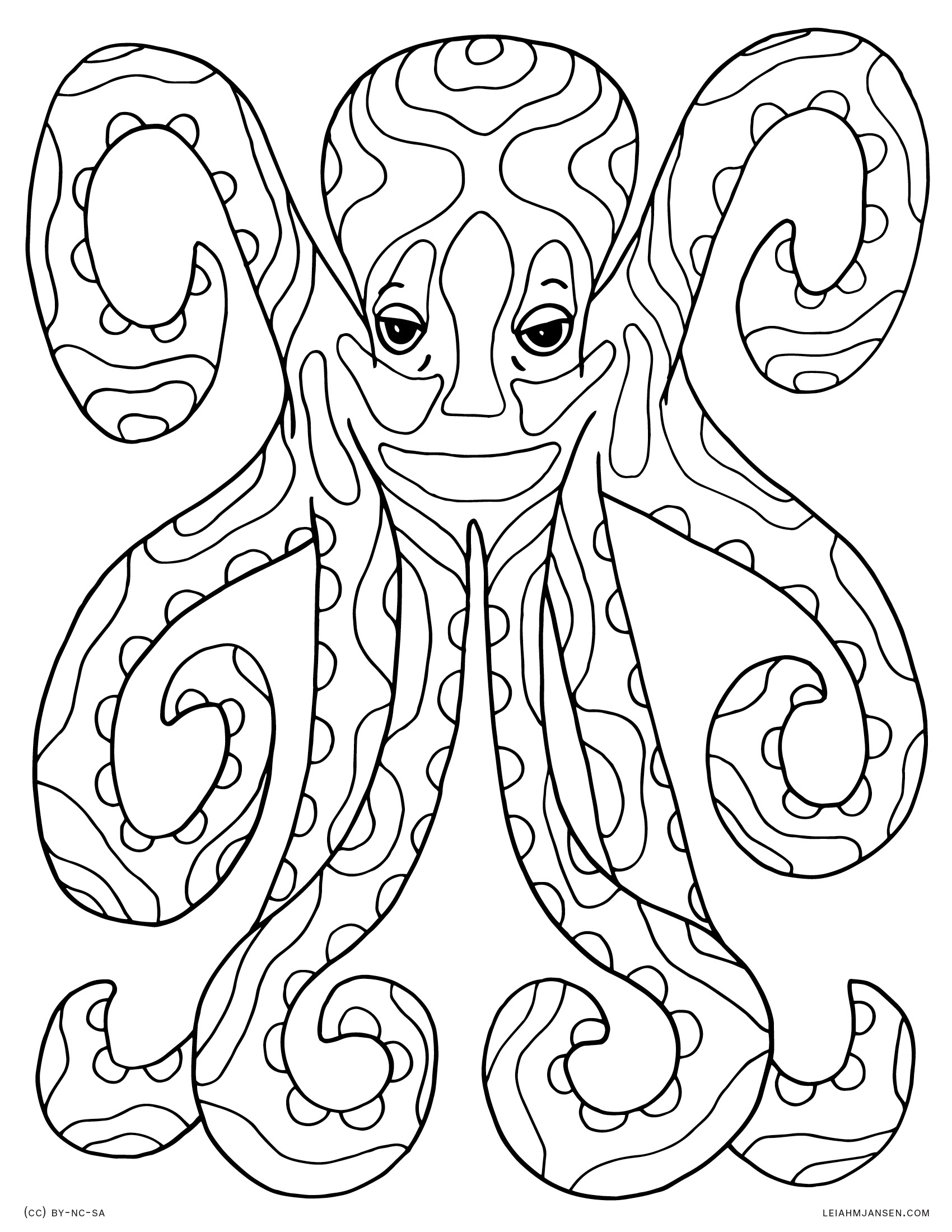 Free Printable Coloring Pages For Kids Coloring Pages