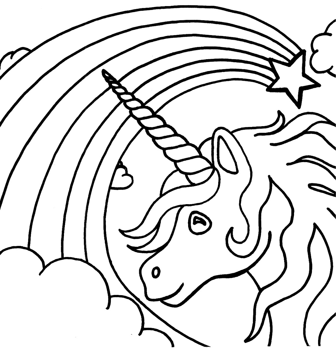 Free Printable Coloring Pages For Kids Free Coloring Pages With Printable Sheets For Kids Also Childrens