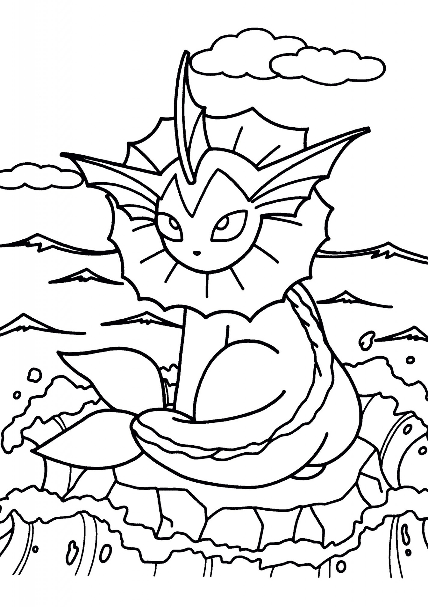 Free Printable Pokemon Coloring Pages Free Childrens Printable Coloring Pages Free Printable Disney