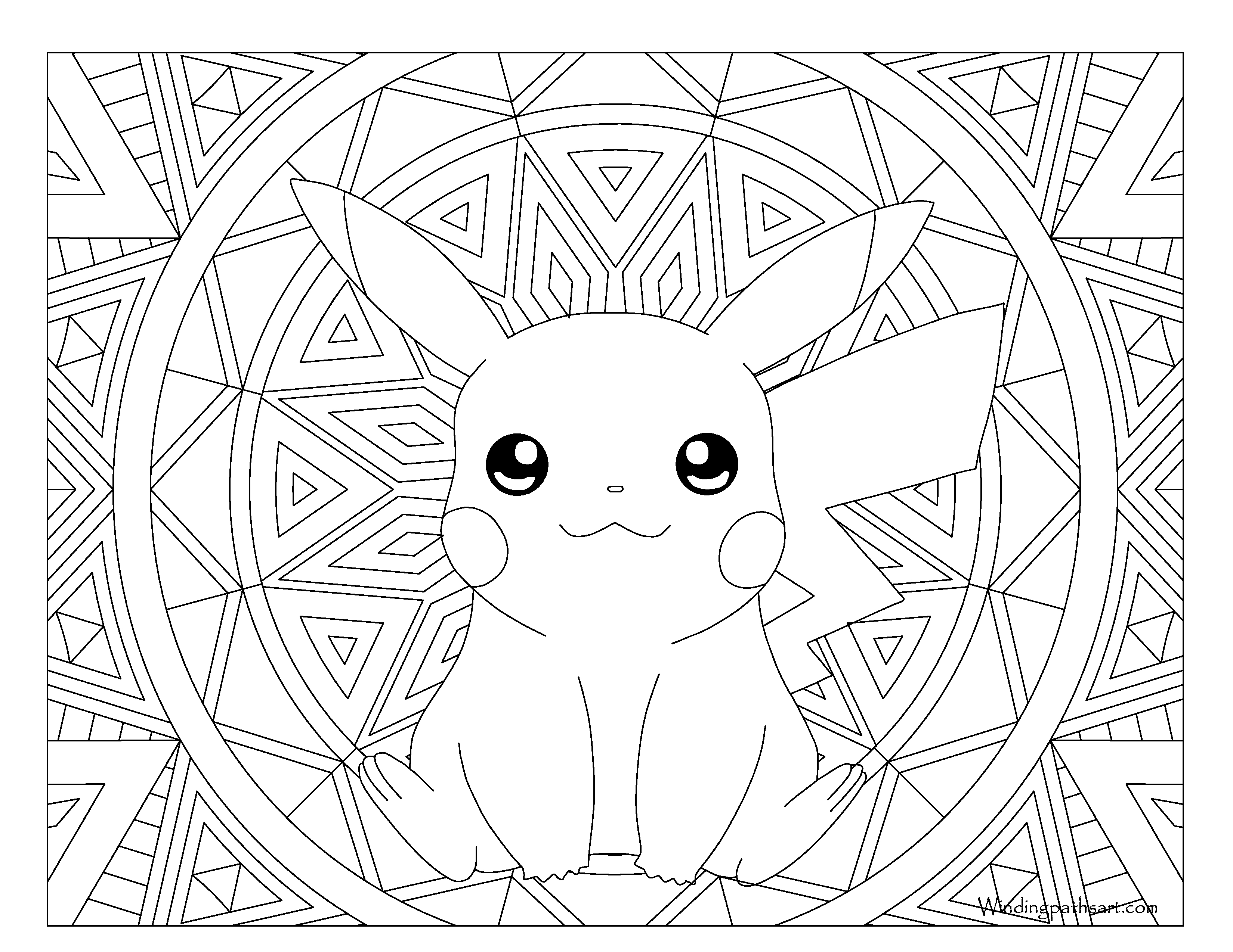 Free Printable Pokemon Coloring Pages Free Printable Pokemon Coloring Pages Best Image To Print 19 In