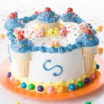 Happy Birthday Cakes Pictures Decorate A Birthday Cake In Minutes Youtube