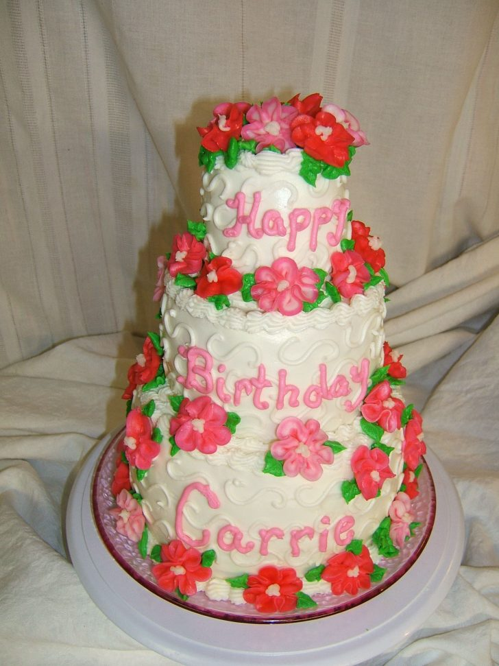 Happy Birthday Debbie Cake Happy Birthday Carrie Cakes Grandma Debbie Pinterest Cake