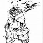 Haunted House Coloring Pages Best Haunted House Coloring Page Colin Bookman