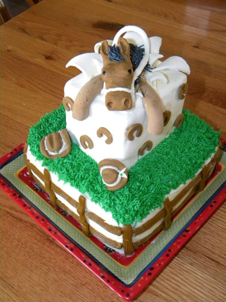 Horse Birthday Cakes Horse Birthday Cake Ideas Special One Its Birthday Time For