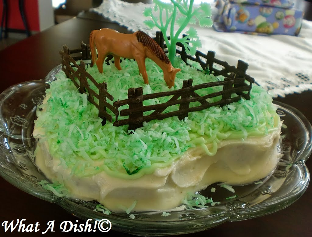 Horse Birthday Cakes What A Dish Its A Horse Of Course Birthday Cake